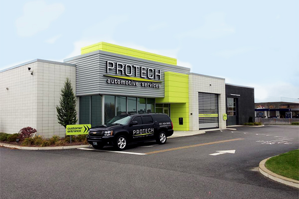 Protech Automotive Services