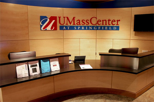 University of Massachusetts – UMass Center at Springfield